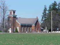 Woodhouse United Church